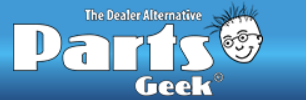 Parts Geek Coupons & Promo Codes