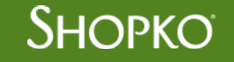 Shopko Coupons & Promo Codes